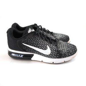 Best 25 Deals for Air Max Sequent 2 Running Shoe | Poshmark